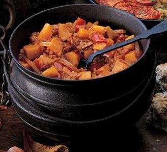 butternut casserole