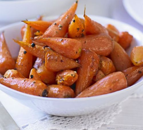 Honey glazed raost carrots.jpg